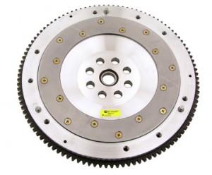 Fungsi Flywheel ( Roda Gila )