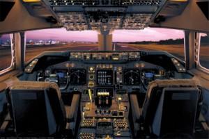 Fungsi Navigasi pada Pesawat Terbang