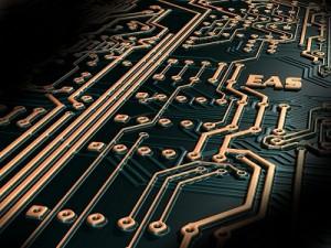 Fungsi PCB atau Printed Circuit Board