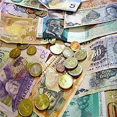 Fungsi dan Jenis - Jenis Uang