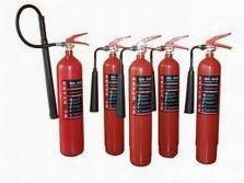 Mengenal Alat Pemadam Kebakaran Dan Fungsinya