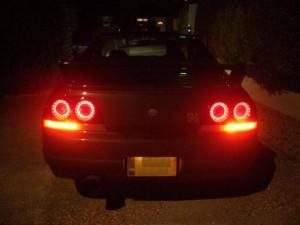 Fungsi Lampu Hazard pada Kendaraan