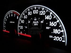 Fungsi Speedometer pada Kendaraan