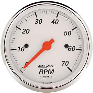 Fungsi Tachometer / RPM Meter