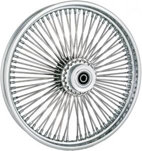 Mengenal Fungsi Jeruji Sepeda Motor