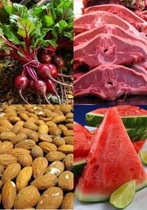 Makanan Yang Sehat Untuk Penambah Darah