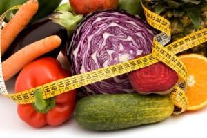 Manfaat Makanan Diet Bagi Kesehatan
