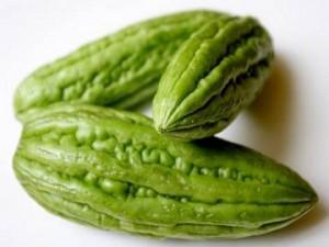 Manfaat dan Khasiat Sayur Pare