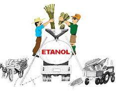 Pengertian Etanol,Manfaat dan Fungsinya