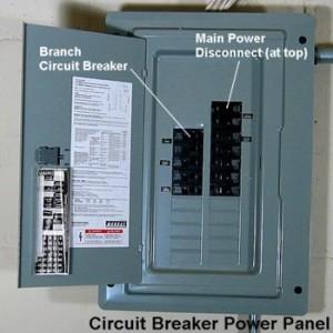 Fungsi Circuit Breaker