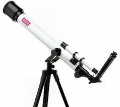 Fungsi Teleskop atau Teropong