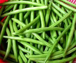 Manfaat dan Khasiat Sayur Buncis