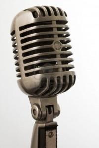 Mengenal Sejarah Mikrofon