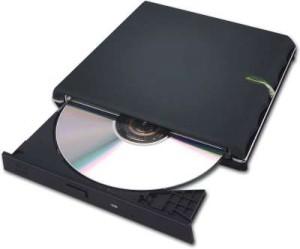 Pengertian CD atau DVD Rom dan Fungsinya