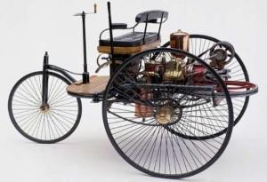Sejarah Asal Mula Mobil