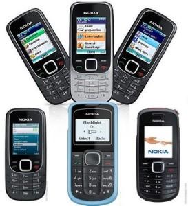Sejarah Asal Mula Handpone Nokia