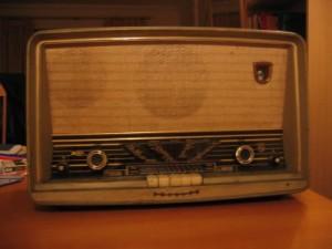 Sejarah dan Fungsi dari Radio