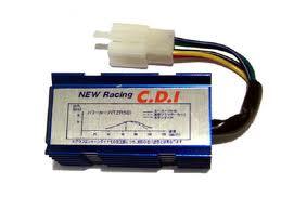 Fungsi CDI pada Motor