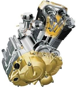 Fungsi Penyetelan pada Sistem Pengapian Motor