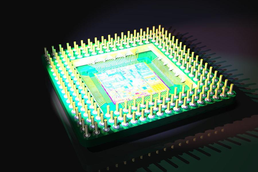 Fungsi Mikroprosesor | Fungsi dan Info